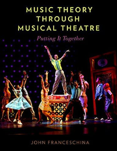 Music Theory through Musical Theatre - Kindle   Thespie
