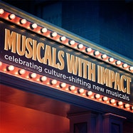 Musicals with Impact - Spotify | Thespie