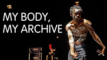 My Body, My Archive - YouTube | Thespie