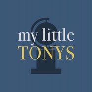 My Little Tonys - Apple Podcasts | Thespie