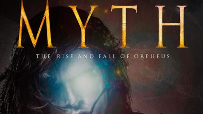 Myth: The Rise and Fall of Orpheus - YouTube | Thespie