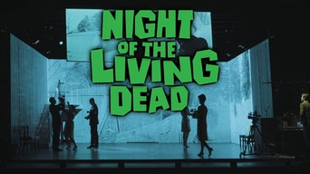 Night of the Living Dead - Imitating the Dog | Thespie