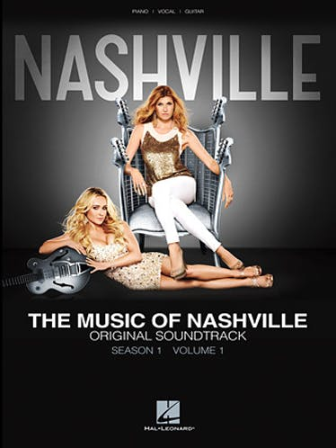The Music of Nashville - Kindle | Thespie