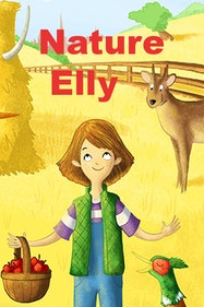 Nature Elly Tickets London - at Little Angel Theatre | Thespie