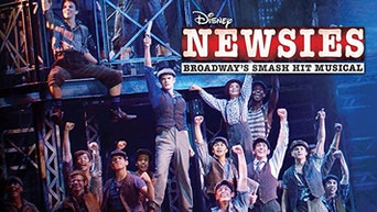 Newsies - Prime Video | Thespie