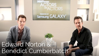 Benedict Cumberbatch and Edward Norton - YouTube | Thespie