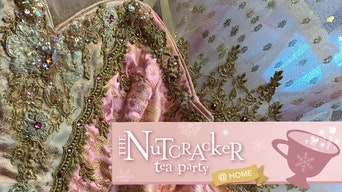 The Nutcracker Tea Party - YouTube | Thespie
