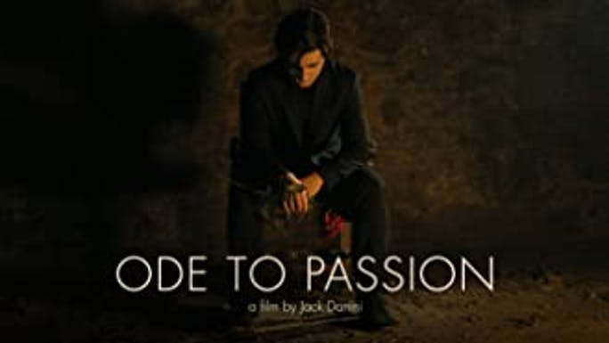 Ode to Passion - Prime Video   Thespie