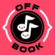 Off Book: The Black Theatre Podcast - Apple Podcasts | Thespie