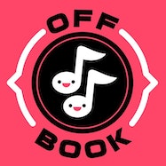 Off Book: The Improvised Musical - Spotify | Thespie