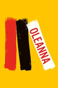 Oleanna Tickets London - at Arts Theatre | Thespie
