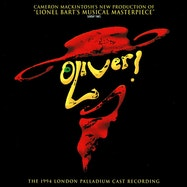 Oliver! (1994 London Palladium Cast Recording) - Spotify | Thespie