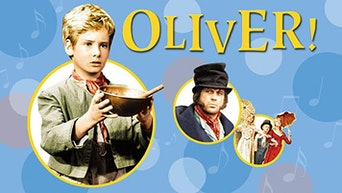 Oliver! - Prime Video | Thespie