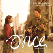 Once (Original Broadway Cast Recording) - Spotify | Thespie