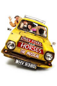 Only Fools and Horses Tickets London - at Theatre Royal Haymarket | Thespie
