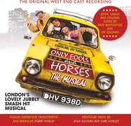 Only Fools and Horses: The Musical - Spotify | Thespie