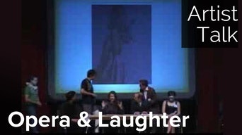 Opera and Laughter - YouTube | Thespie