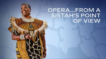 Opera...From a Sistah's Point of View - Cincinnati Opera Website | Thespie