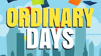 Ordinary Days - The Theatre Café | Thespie