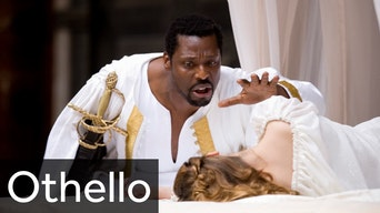 Othello - Globe Player | Thespie