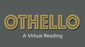Othello: A Virtual Reading - The Robey Theatre Company | Thespie