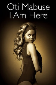 Oti Mabuse - I Am Here Tickets London - at Coliseum | Thespie