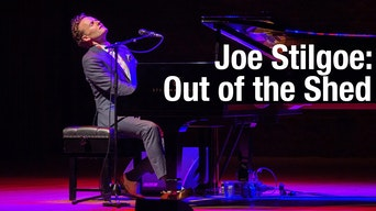 Joe Stilgoe: Out of the Shed - Chichester Festival Theatre Website | Thespie