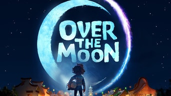 Over The Moon - Netflix | Thespie