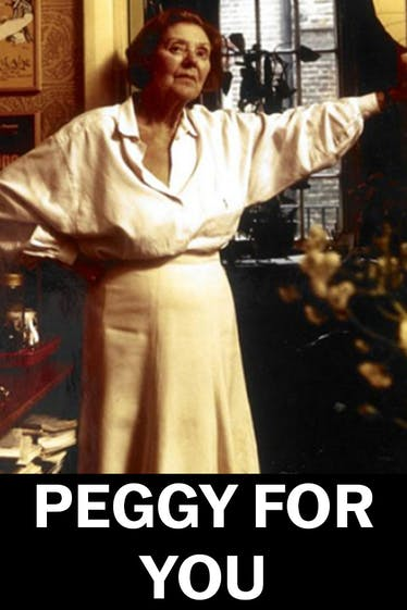 Peggy For You Tickets London - at Hampstead Theatre | Thespie