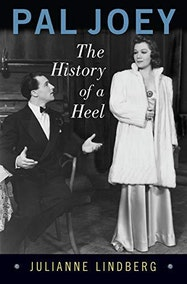 Pal Joey: The History of a Heel - Kindle | Thespie