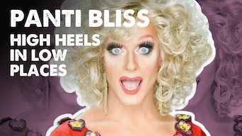 Panti Bliss: High Heels in Low Places - Soho Theatre On Demand | Thespie