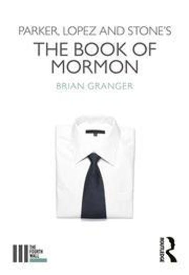 Parker, Lopez and Stone's The Book of Mormon - Kindle   Thespie