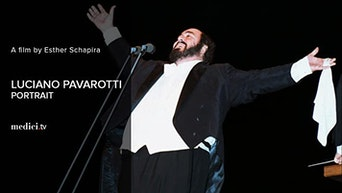 Luciano Pavarotti : Portrait - Prime Video | Thespie