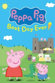 Peppa Pig's Best Day Ever! Tickets London - at Theatre Royal Haymarket | Thespie