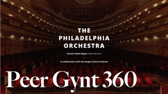 Peer Gynt 360 - YouTube | Thespie