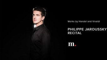 Philippe Jaroussky Recital - Prime Video | Thespie