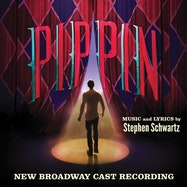 Pippin (New Broadway Cast Recording) - Spotify | Thespie