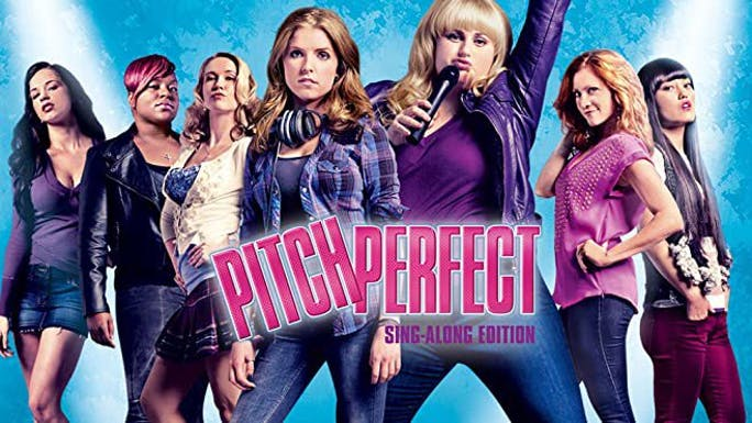 Pitch Perfect Sing-Along - Prime Video   Thespie