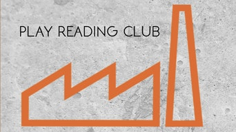 Play Reading Club - Hope Mill Theatre | Thespie