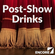Post-Show Drinks - Apple Podcasts | Thespie