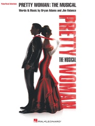 Pretty Woman: The Musical - Kindle | Thespie