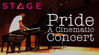 Pride: A Cinematic Concert - STAGE | Thespie