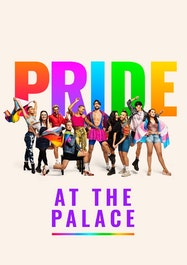 Pride at the Palace Tickets London - at Palace Theatre | Thespie