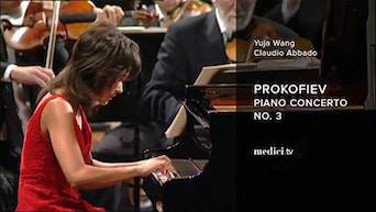 Prokofiev, Piano Concerto No. 3 - Prime Video | Thespie