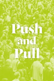 Push and Pull Tickets London - at Jermyn Street Theatre | Thespie