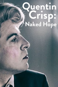 Quentin Crisp: Naked Hope Tickets London - at Wilton's Music Hall | Thespie
