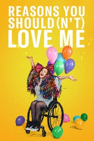 Reasons You Should(n't) Love Me Tickets London - at Kiln Theatre | Thespie