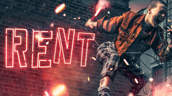 RENT - Hope Mill Theatre | Thespie
