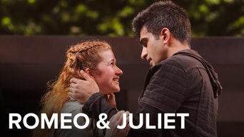 Romeo and Juliet - Digital Theatre | Thespie