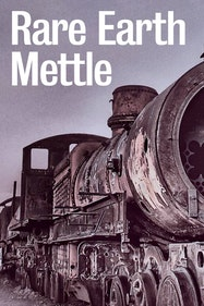 Rare Earth Mettle Tickets London - at Royal Court Theatre | Thespie